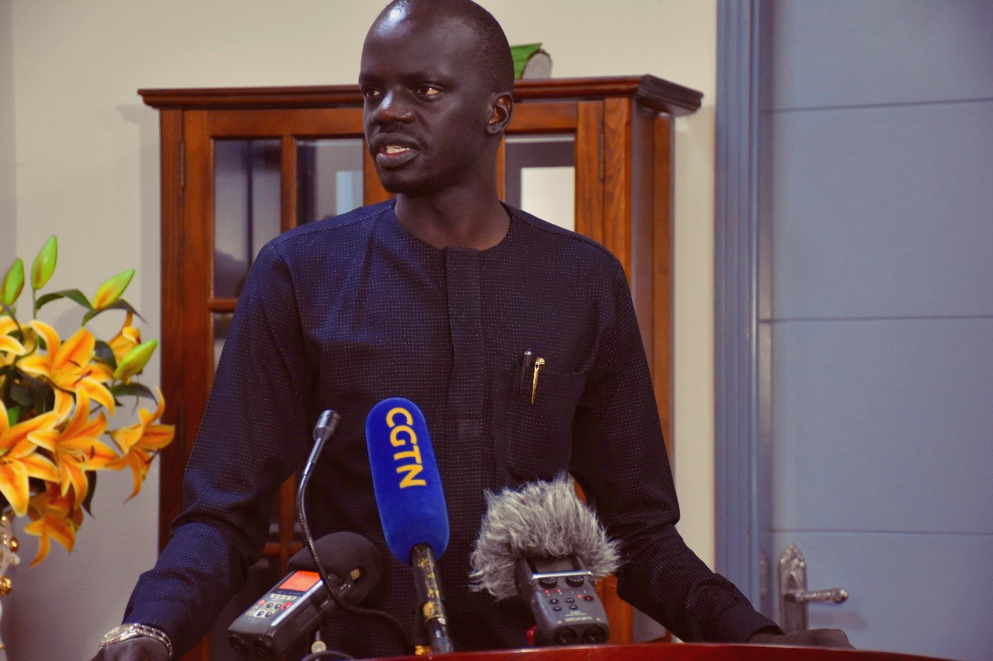 S. Sudan joins East African countries preparing for Cape Town energy event