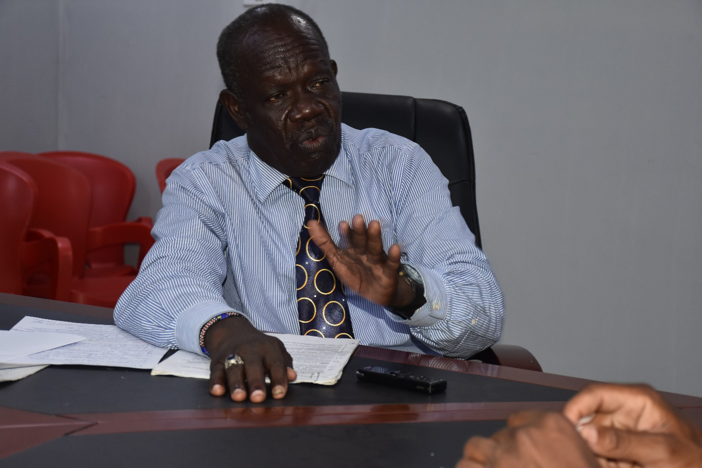 Inject oil money in agriculture to spur growth, gov't told
