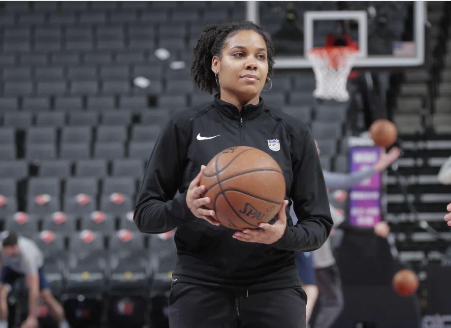 Former US star to coach South Sudan women basketball team