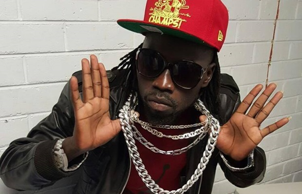 Silver X: Low internet consumption costs South Sudanese musicians YouTube earnings