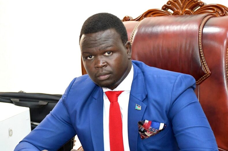 SPLM/A-IO disowns Kit-Gwang faction