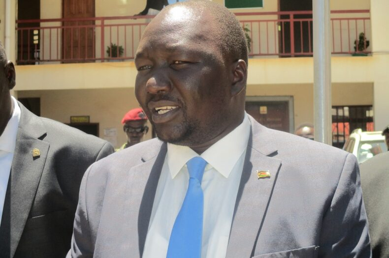 Juba City Council defends decision to relocate hawkers
