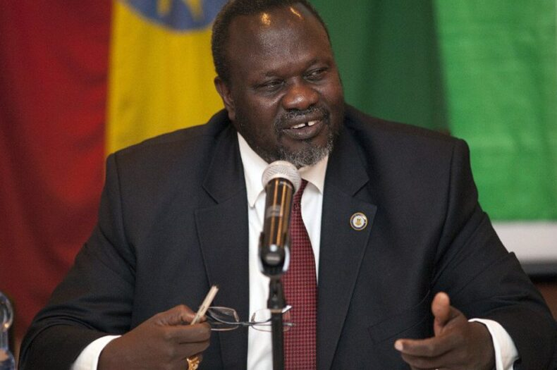 SPLA-IO 'unfazed' by another defection to Kit-Gwang