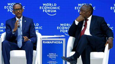 Pegasus scandal: Rwanda targets South African President, several others