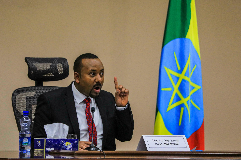 Ethiopia expels seven UN staff