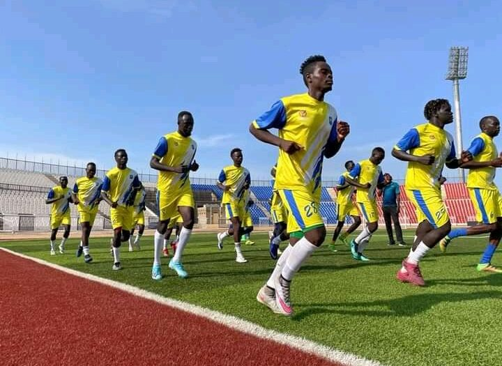 Atlabara FC needs  3-0 win to qualify in CAF