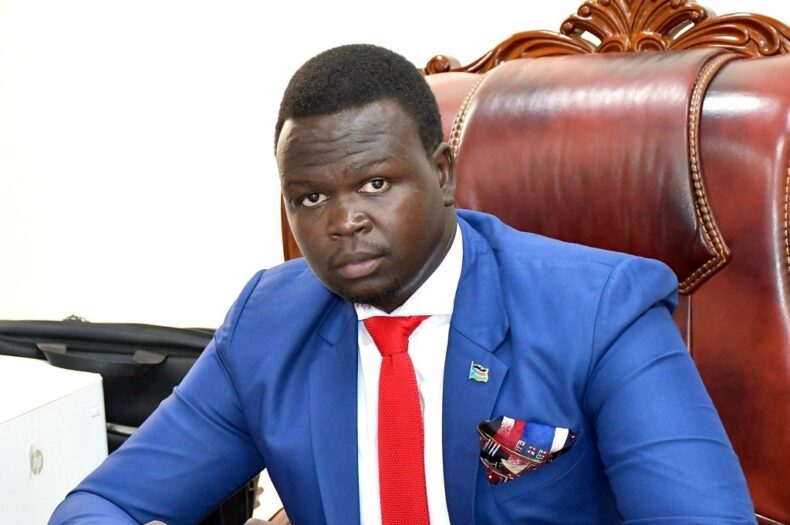 Machar's office denies sacking its sectoral commander
