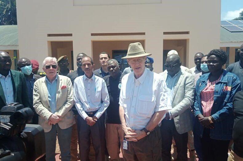 Tombura crisis 'very' critical, peace monitors warn