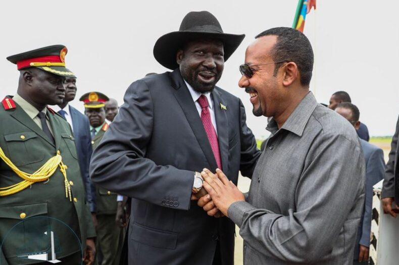 Why S. Sudan is on delicate balance over Ethiopia-Sudan relations