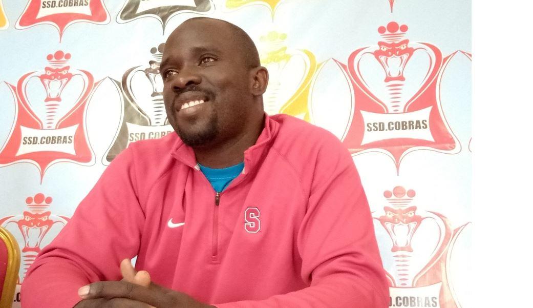 Cobra basketball club sign new head coach