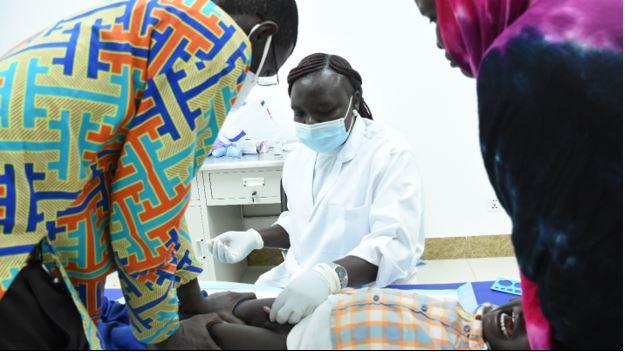70 boys circumcised in Juba anti-HIV/AIDs campaign