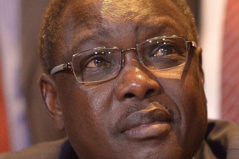 Kenyan court lifts order freezing Dr Lomuro's bank account