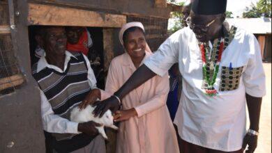 Practice modern husbandry, Minister tells local herders