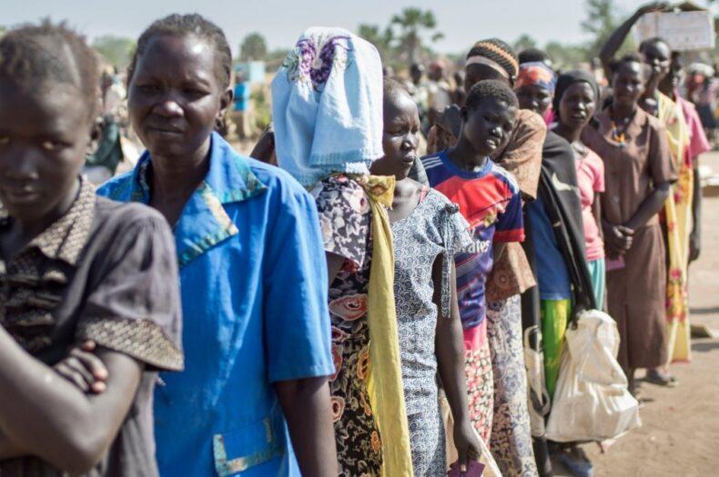 Famine looms in South Sudan – report