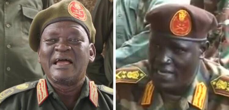 Security Council to handle SPLA-IO wrangles, Tombura crisis