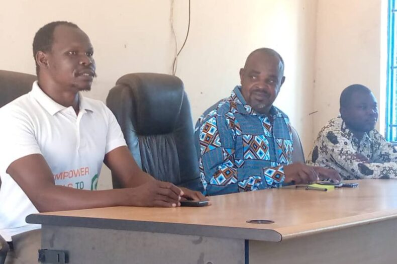 Assassination attempt on Yambio commissioner prompts investigations