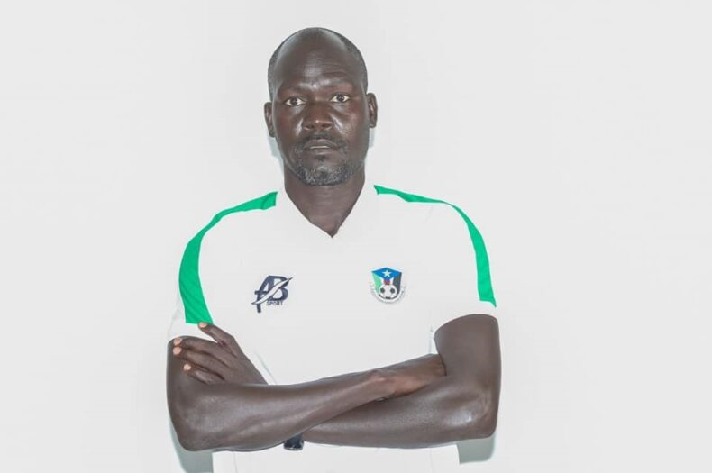 SSFA appoints Bright Stars acting head coach