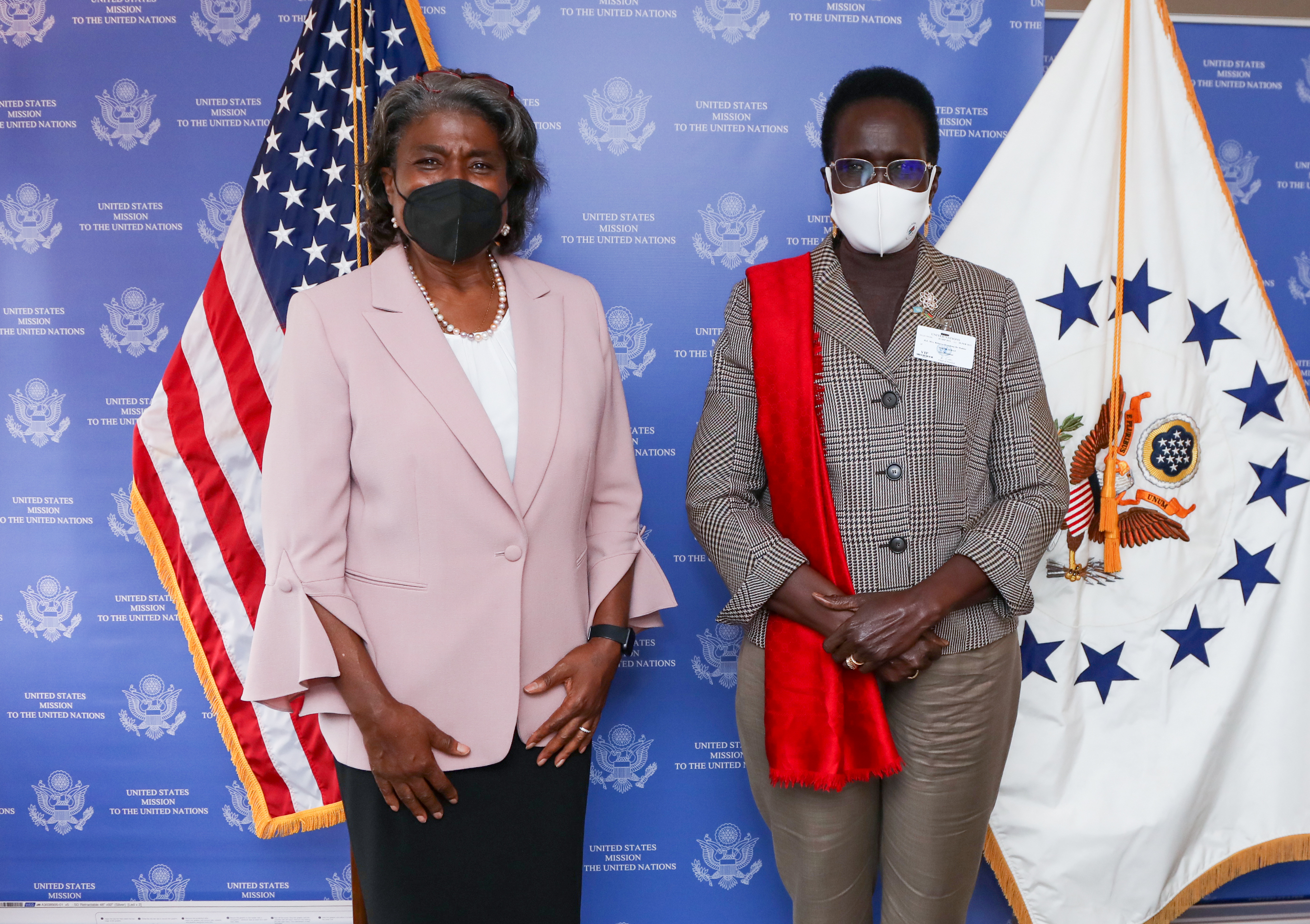 Protect aid workers – US tells South Sudan