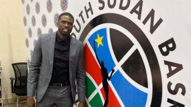SSBF General Assembly threatens to impeach Luol Deng