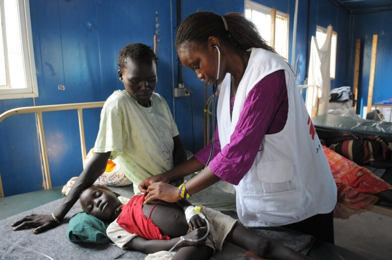 MSF bets on mobile clinics to reach remote patients in Maban