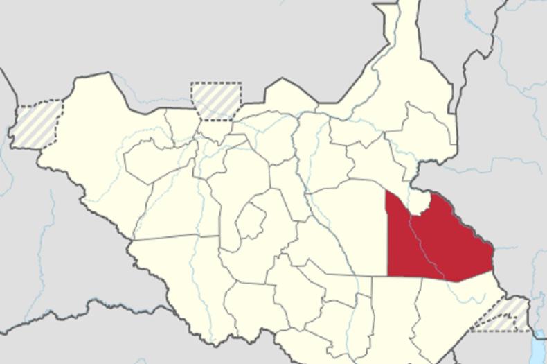 No new counties in Pibor, Ruweng– authorities