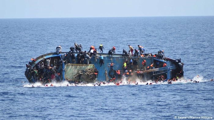 South Sudanese youth warned against crossing Mediterranean Sea