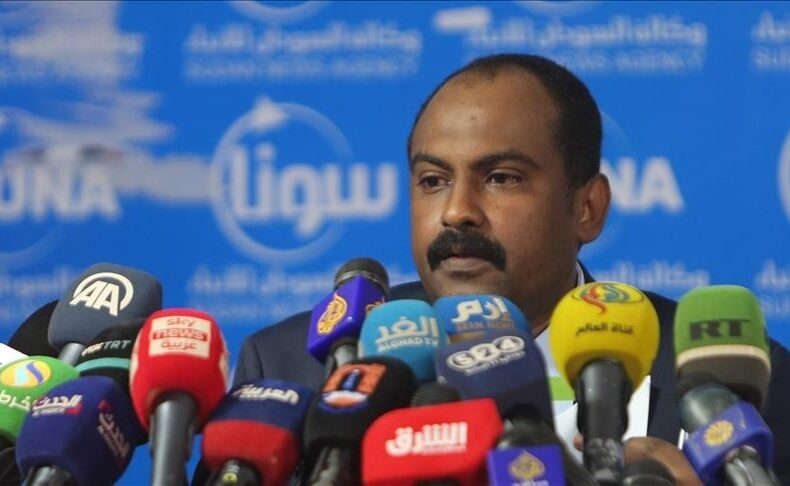 40 officers arrested in Sudan after failed coup attempt