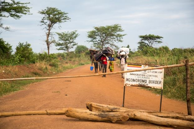 Population swells in Magwi County as refugees return home