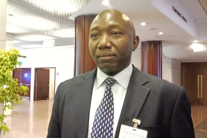 'Frustrated' civil society leader dumps RJMEC
