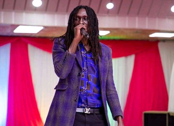Rover D, South Sudan's dancehall hotshot speaks to City Review