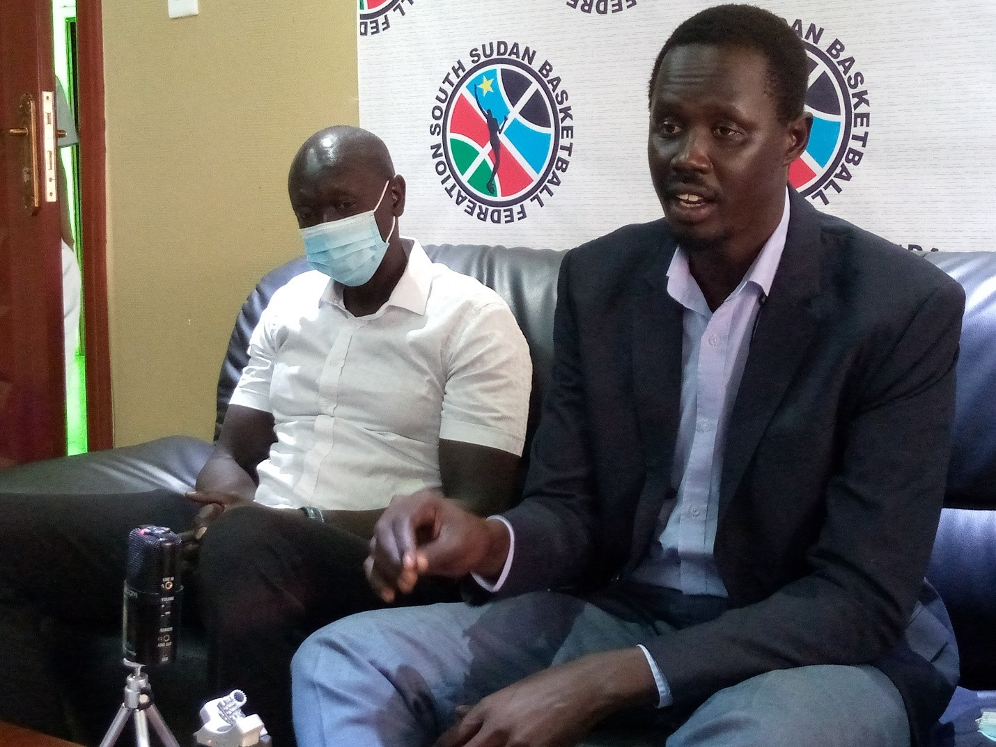 SSBF leaders deny claims of suspension