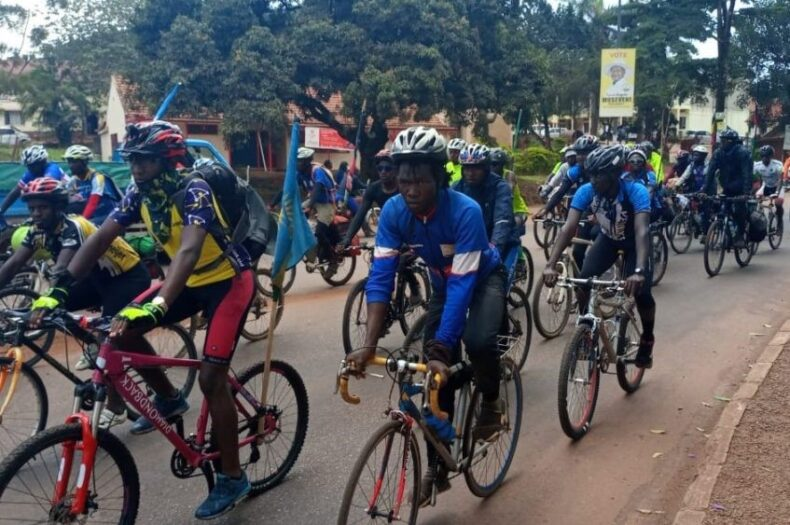 South Sudan joins international union of cyclists