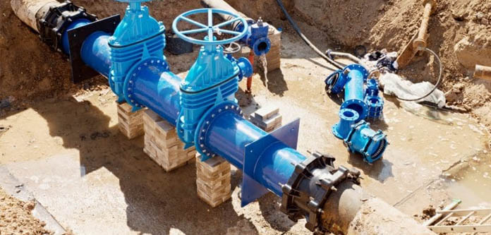 Juba Water Supply Project finalizes in 2022