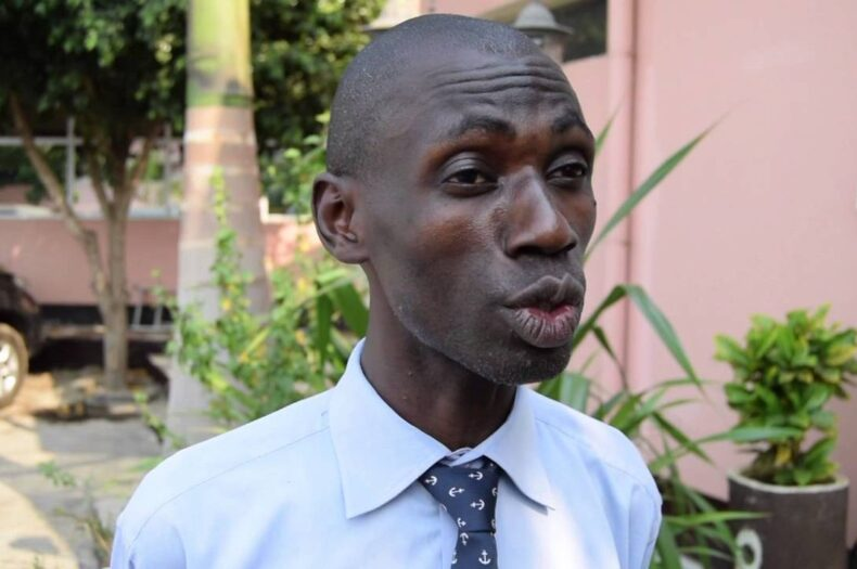Yakani tells government to probe deaths of South Sudanese in Mediterranean