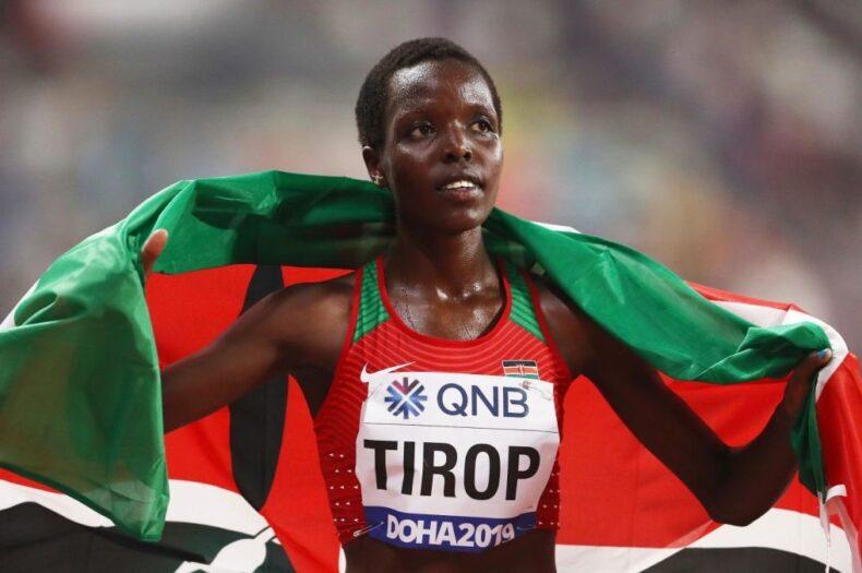 World record-holding Kenyan athlete found dead