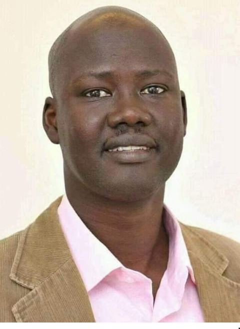 <strong>It's do or die for Chol Deng at Nilepet</strong>
