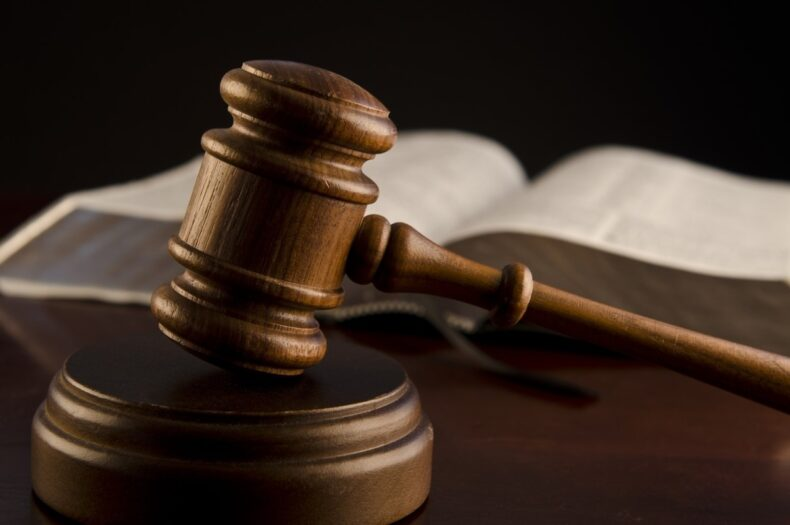SSDF officer faces prosecution over son's murder