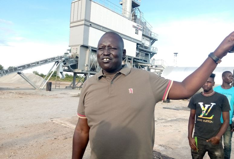 Commuters already reaping benefits of Juba-Bor Road- ARC official