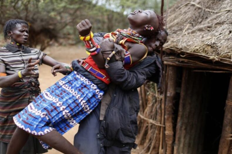 Gov't notes progress in ending early marriages