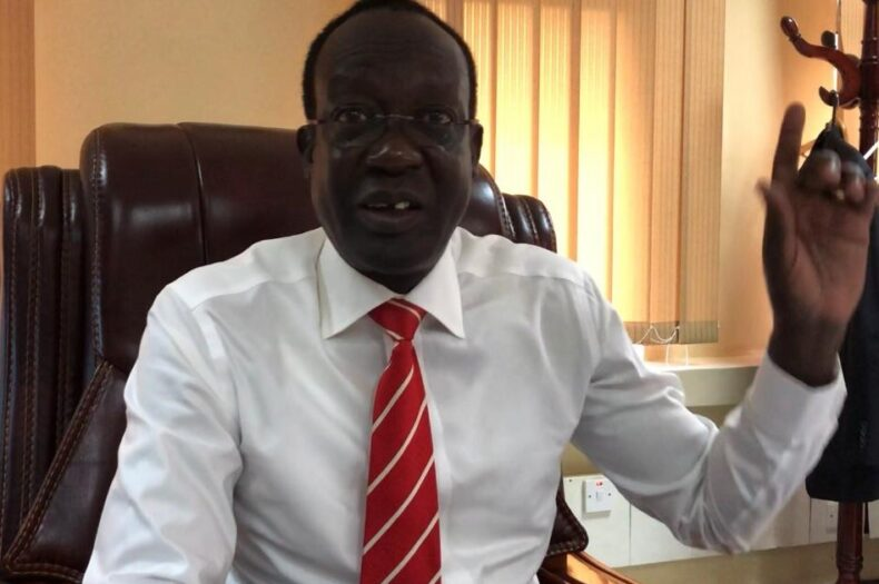 No data on private sector employees – Minister