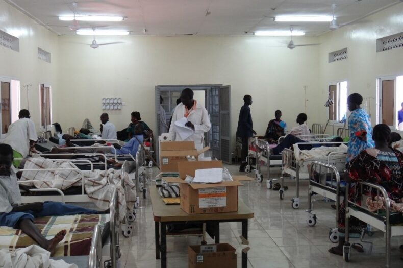 Govt says no special salary structure for doctors
