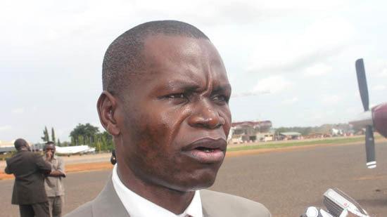 Succession wrangles tear former Bakosoro party