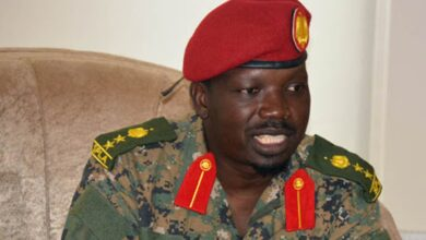 SPLA-IO soldiers jailed in DRC