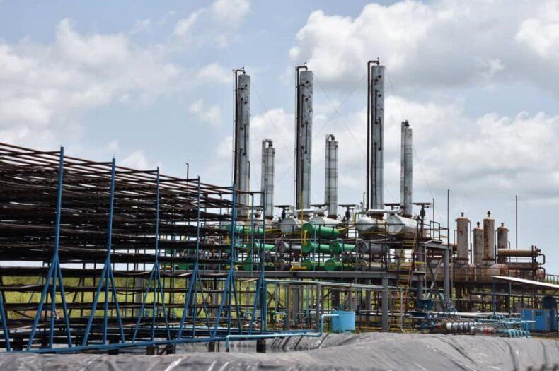 NilePet halts Bentiu construction projects amid ravaging flooding