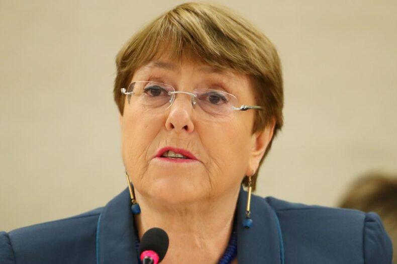 UN council urges gov't to respect human rights