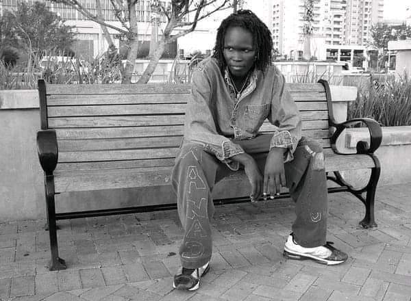 From battlefield to studio: the low-high story of dancehall icon Mr. Waar