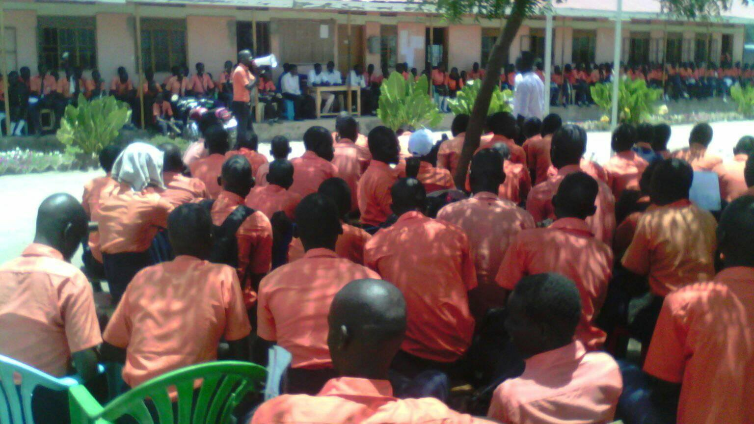 Ethnic clashes in Nimule school reveal our divisive tendencies