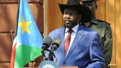 Kiir returns Chol Deng to Nilepet