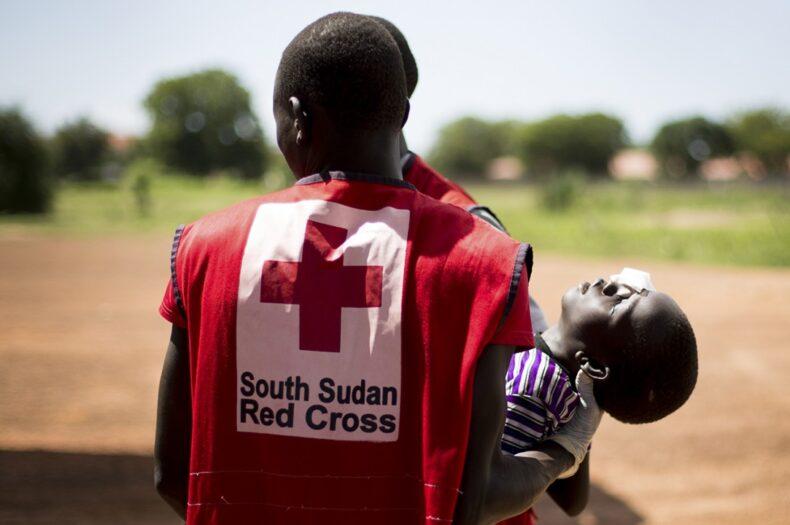 Tombura victims evacuated to Juba for treatment