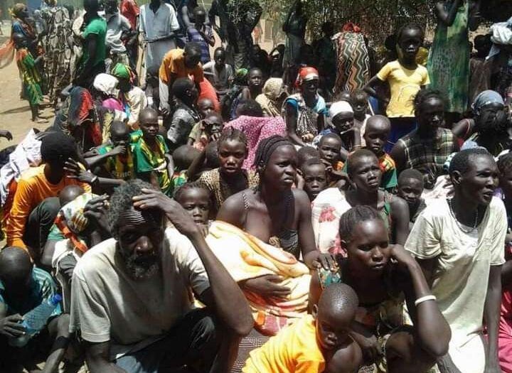 MP wants refugees in Sudan repatriated 'before too late'